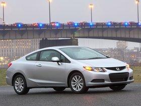Fotos de Honda Civic EX-L Coupe 2011