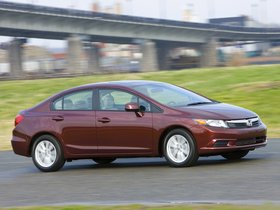 Ver foto 10 de Honda Civic EX-L Sedan 2011