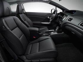 Ver foto 12 de Honda Civic EX-L USA 2013
