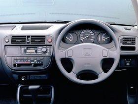 Ver foto 7 de Honda Civic Ferio 1995