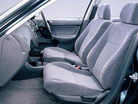 Ver foto 6 de Honda Civic Ferio 1995