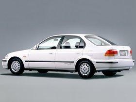 Ver foto 4 de Honda Civic Ferio 1995