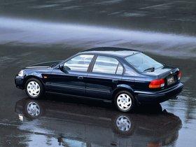 Ver foto 2 de Honda Civic Ferio 1995