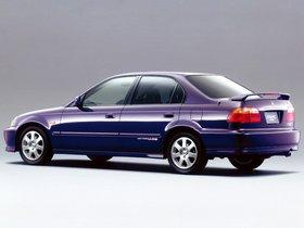 Ver foto 3 de Honda Civic Ferio VI RS 1998