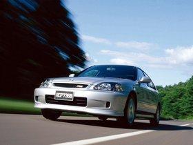Ver foto 2 de Honda Civic Ferio VI RS 1998