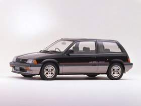 Ver foto 5 de Honda Civic Hatchback 1983