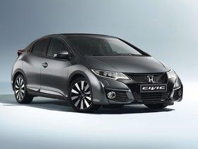 Ver foto 3 de Honda Civic 2014