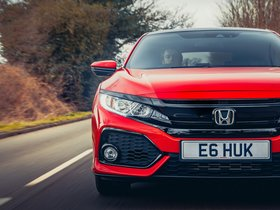 Ver foto 20 de Honda Civic UK 2017