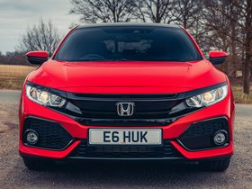Ver foto 7 de Honda Civic UK 2017