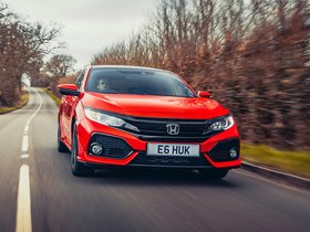 Ver foto 2 de Honda Civic UK 2017