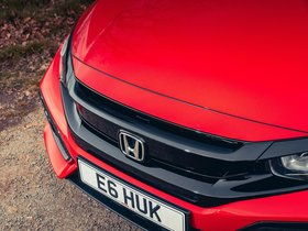 Ver foto 25 de Honda Civic UK 2017