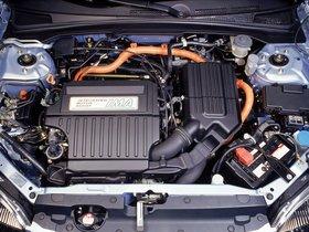 Ver foto 6 de Honda Civic Hybrid 2001
