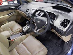 Ver foto 11 de Honda Civic Hybrid 2006