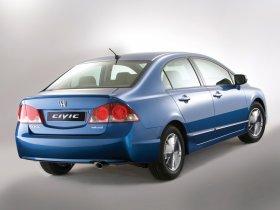 Ver foto 10 de Honda Civic Hybrid 2006
