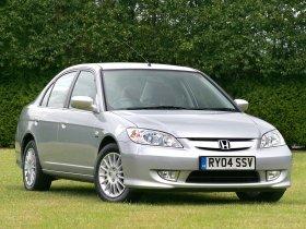Fotos de Honda Civic IMA 2003