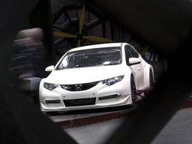 Ver foto 3 de Honda Civic NGTC BTCC 2012