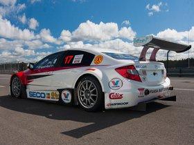 Ver foto 14 de Honda Civic WTCC 2013