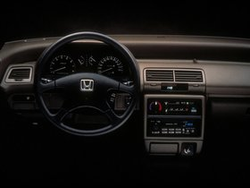 Ver foto 7 de Honda Civic Sedan 1987