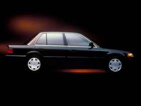 Ver foto 6 de Honda Civic Sedan 1987