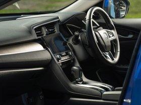 Ver foto 13 de Honda Civic Sedan 2016