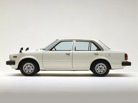 Ver foto 3 de Honda Civic Sedan II 1980