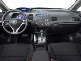 Ver foto 10 de Honda Civic Sedan USA 2008