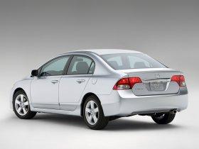 Ver foto 2 de Honda Civic Sedan USA 2008