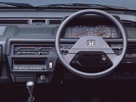 Ver foto 16 de Honda Civic Shuttle 1983