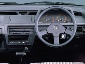 Ver foto 15 de Honda Civic Shuttle 1983