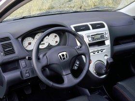 Ver foto 7 de Honda Civic Si 2001