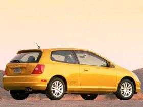 Ver foto 4 de Honda Civic Si 2001