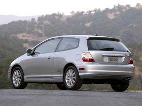 Ver foto 4 de Honda Civic Si 2003