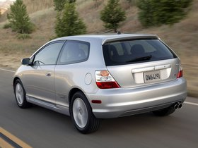 Ver foto 2 de Honda Civic Si 2003