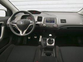 Ver foto 24 de Honda Civic Si 2006
