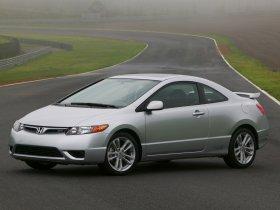 Ver foto 14 de Honda Civic Si 2006