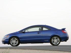 Ver foto 13 de Honda Civic Si 2006