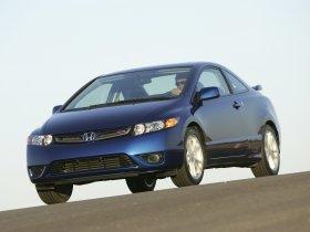 Ver foto 11 de Honda Civic Si 2006
