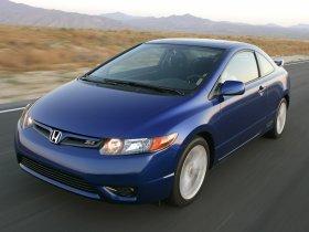 Ver foto 10 de Honda Civic Si 2006