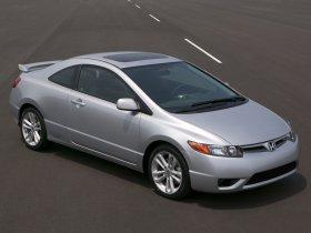 Ver foto 7 de Honda Civic Si 2006