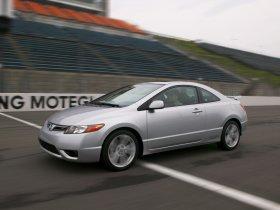 Ver foto 6 de Honda Civic Si 2006