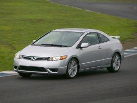Ver foto 23 de Honda Civic Si 2006