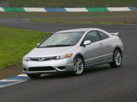 Ver foto 2 de Honda Civic Si 2006