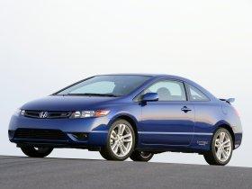 Ver foto 18 de Honda Civic Si 2006