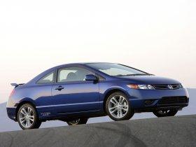 Ver foto 16 de Honda Civic Si 2006