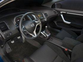 Ver foto 8 de Honda Civic Si Coupe 2008