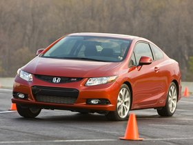 Ver foto 8 de Honda Civic Si Coupe 2011