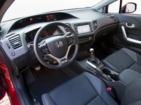 Ver foto 24 de Honda Civic Si Coupe 2011
