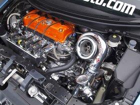 Ver foto 6 de Honda Civic Si Coupe Bisimoto 2011