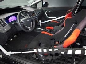 Ver foto 5 de Honda Civic Si Coupe Bisimoto 2011