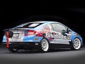 Ver foto 2 de Honda Civic Si Coupe Bisimoto 2011
